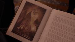 5x20 Orpheus book