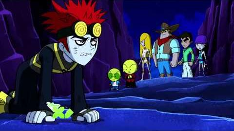 Xiaolin Chronicles Promo on Disney XD for Saturday morning September 14, 2013