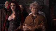 2x10 Red Granny