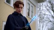 2x18 Mother Superior magic