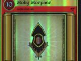 Moby Morpher