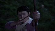 2x03 Mary Margaret bow
