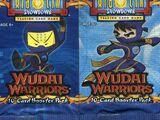 Wudai Warriors 10-Card Booster Pack