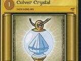 Culver Crystal