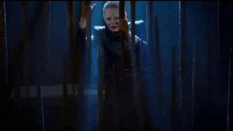 Once Upon a Time - SDCC 2015 Dark Swan Promo