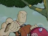 Master Monk Guan (character)