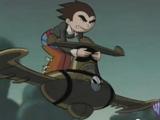 Winged Jack-Bot