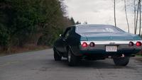 4x20 Lily car
