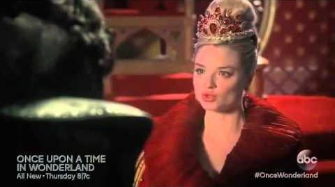 Once Upon a Time in Wonderland - 1x04 - Sneak Peek 1