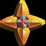 Hanabi Star vector