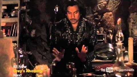 Once Upon a Time in Wonderland - 1x08 - Promo 1