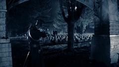 2x12 Graveyard Sentry