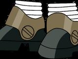 Jetbootsu