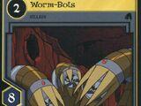 Worm-Bots
