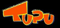 Xilam - Tupu - TV Series - Transparent Logo