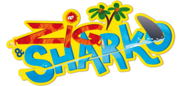 Xilam - Zig and Sharko - TV Series - Transparent Logo