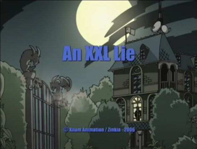 File:Xilam - Shuriken School - An XXL Lie - Episode Title Card.jpg