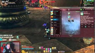 Videos on this wiki | Xinuki Blade & Soul Guild Wikia