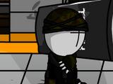 Rank 2 Soldier