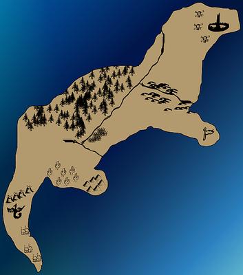 Otter Lands