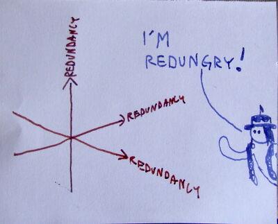 Redungry