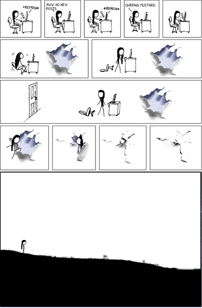 Choices (xkcd 264)