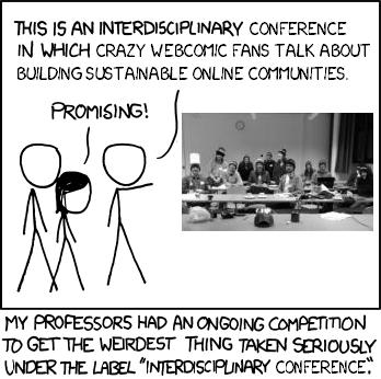 0755 interdisciplinary