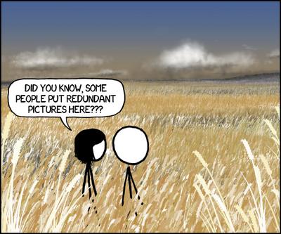 Prairie-redundant