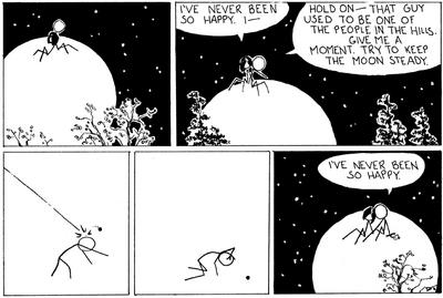 A guest comic (xkcd 823)