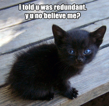 Redundant08