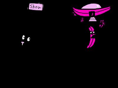 PinkBananaInvasionInProgress