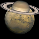 Earthling on mars hatted thumb