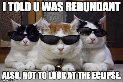 Redundeclipse