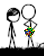 RubiksCrotch