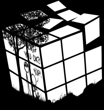 RubiksCuegan