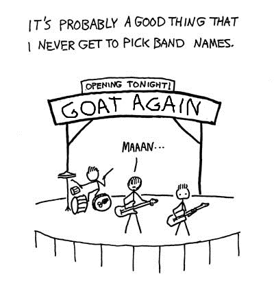 Goatagain
