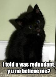 Redundant53