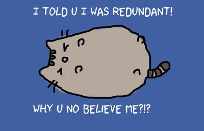 Redundameow