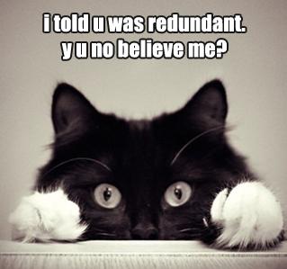 Redundant48