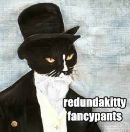 Redundafancypants