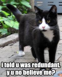 Redundant280