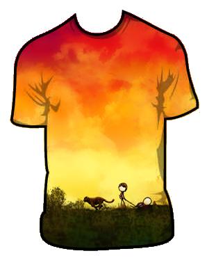 ColorBazookaShirt