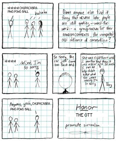 The OTT (xkcd 16)