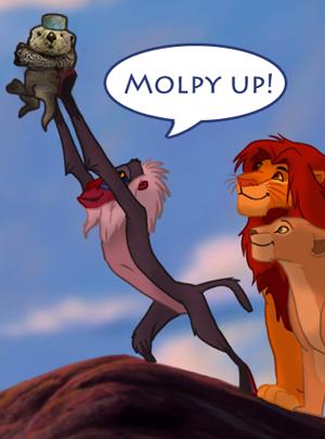 Molpyup