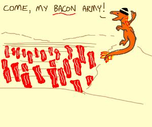 BaconArmy