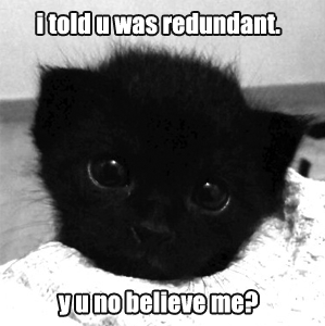 Redundant03