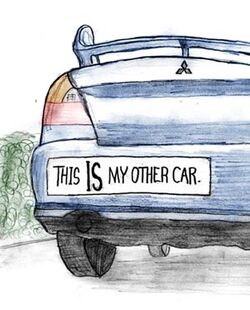 Other car