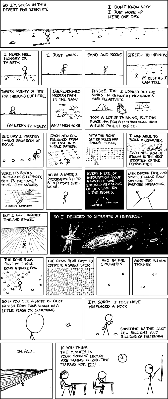 A bunch of rocks xkcd explained fandom powered by wikia a bunch of rocks gumiabroncs Image collections