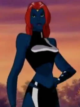 Mystique revealed crop