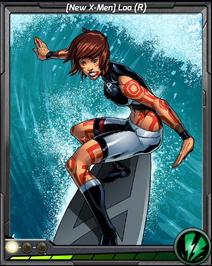 (New X-Men) Loa
